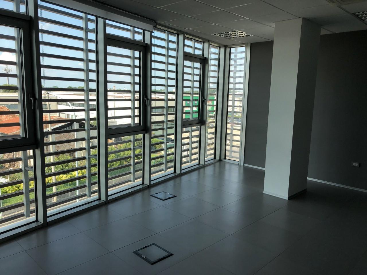 LIMENA – ufficio direzionale di prestigio di 185mq, ampio parcheggio – UFF2201a