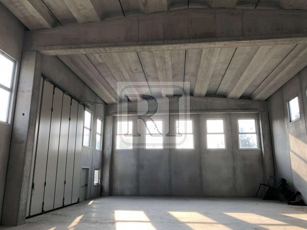 CAPANNONE A LIMENA DI 400MQ ad uso commerciale h 6 mt 100mq di uffici – CAP1605a